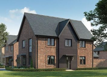 """Thumbnail 4 bed property for sale in """"The Somerton"""" at Solihull Gate Retail Park, Stratford Road, Shirley, Solihull"""