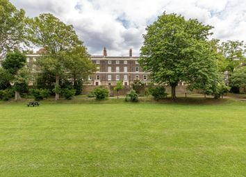 Thumbnail 7 bed property for sale in Officers Terrace, The Historic Dockyard, Chatham