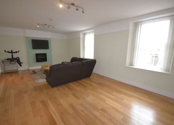 Thumbnail 2 bed flat to rent in Picton Terrace, Carmarthen