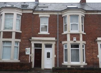2 bed flat to rent in Second Avenue, Heaton, Newcastle Upon Tyne NE6