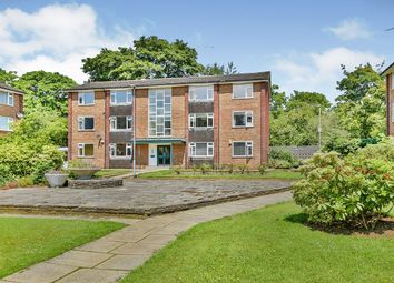 Barlow Moor Court, Didsbury, Greater Manchester M20. 2 bed flat