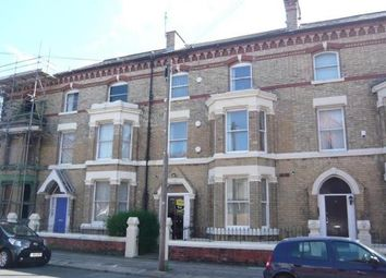 Thumbnail 1 bed flat to rent in Parkway, Liverpool