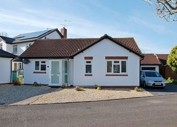 Thumbnail 2 bed detached bungalow for sale in Chestnut Way, Newton Poppleford, Sidmouth