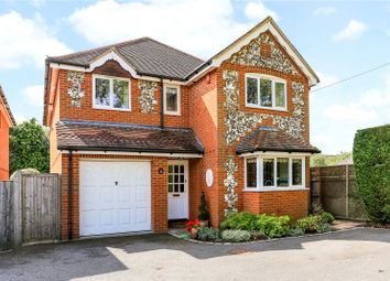 Thumbnail 4 bed detached house for sale in High Street, Prestwood, Great Missenden, Buckinghamshire