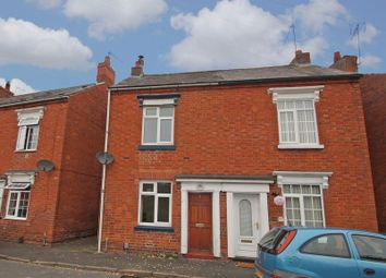 Thumbnail 2 bed semi-detached house for sale in Highfield Road, Headless Cross, Redditch