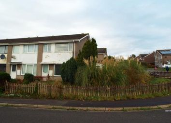 Thumbnail 3 bed end terrace house for sale in Torpoint, Cornwall