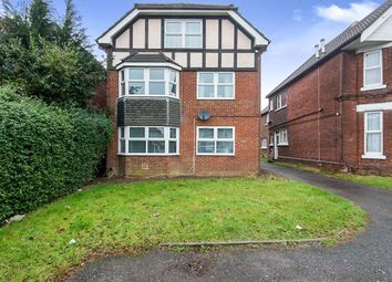 Thumbnail 2 bed flat to rent in Winchester Road, Shirley, Southampton