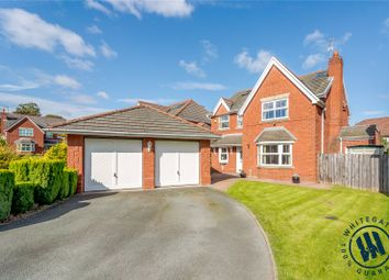 5 bed detached house for sale in Farthing Close, Liverpool, Merseyside L25