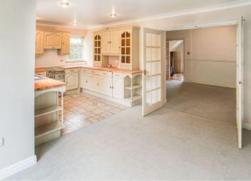 Thumbnail 3 bed semi-detached house for sale in Kingmoor Road, Carlisle