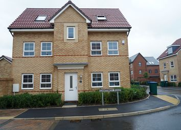 4 bed property to rent in Chaffinch Road, Canley, Coventry CV4