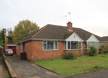 Thumbnail 2 bed bungalow for sale in Talbot Avenue, Langley, Slough