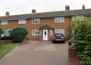 Thumbnail 3 bed terraced house for sale in Gilchrist Avenue, Herne Bay