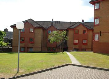 Thumbnail 2 bed flat to rent in Horsted House, Franklynn Road, Haywards Heath