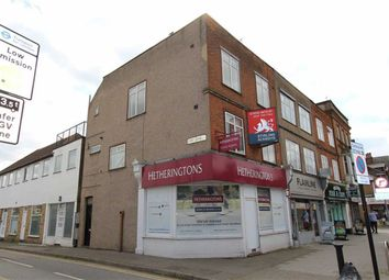 Thumbnail 1 bed flat for sale in Station Road, North Chingford, London