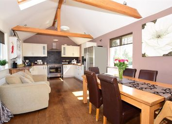 Thumbnail 4 bed bungalow for sale in Ashknowle Lane, Whitwell, Isle Of Wight