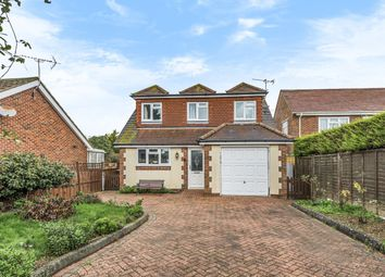 3 bed detached house for sale in Green Lane, Selsey, Chichester PO20