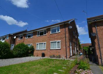 Thumbnail 2 bed maisonette to rent in Turves Green, Longbridge, Birmingham