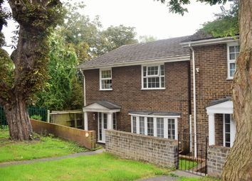 Thumbnail 4 bed detached house to rent in Grenfell Road, Maidenhead