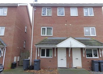Thumbnail 3 bedroom semi-detached house to rent in Lea Mews, Stechford, Birmingham