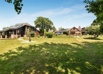 Thumbnail 5 bed detached house for sale in Solomons Lane, Shirrell Heath, Southampton