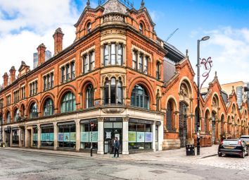 Thumbnail 2 bed flat to rent in Market Buildings, High Street, Manchester