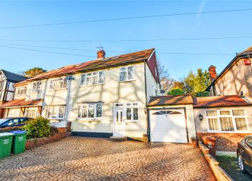 4 bed semi-detached house for sale in Rochester Drive, Bexley, Kent DA5