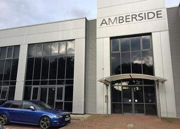 Thumbnail Office to let in Wood Lane, Hemel Hempstead