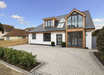 Thumbnail 4 bed detached house for sale in Tankerton Road, Tankerton, Whitstable