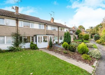 Thumbnail 3 bed terraced house for sale in Bagshot, Surrey