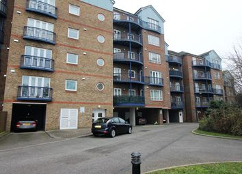 Thumbnail 1 bed flat to rent in Anchor Court, Grays