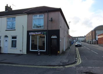 Thumbnail 1 bed flat to rent in Wells Cottages, Raglan Street, Lowestoft