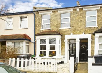 Thumbnail 2 bed flat for sale in Dagmar Road, Alexandra Park, London