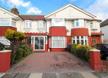 Thumbnail 4 bed terraced house for sale in Purley Road, Edmonton