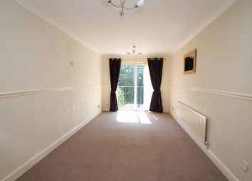 Thumbnail 1 bed flat to rent in Northleach Close, Redditch