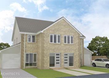 Thumbnail 3 bed semi-detached house for sale in Moffat Manor, Plot 8 - The Riviera, Airdrie