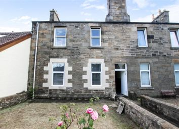 Thumbnail 2 bed flat for sale in Old Town, Broxburn, West Lothian
