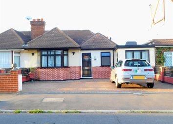 Thumbnail 3 bed semi-detached bungalow for sale in Jubilee Drive, Ruislip