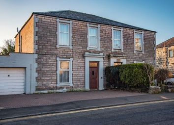 Thumbnail 4 bed semi-detached house for sale in Kellie Place, Alloa, Scotlan