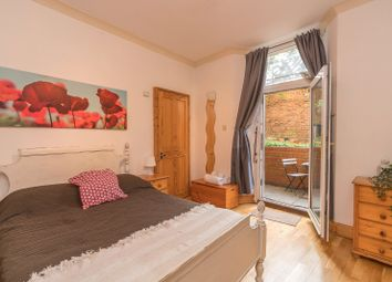 Thumbnail 1 bed flat for sale in Fountainbridge, Edinburgh