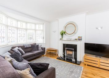Thumbnail 4 bedroom semi-detached house for sale in Kensington Drive, Woodford Green