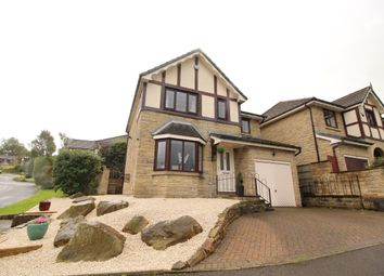 Thumbnail 3 bed detached house for sale in The Oaks, Glossop