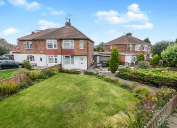 Thumbnail 2 bedroom semi-detached house for sale in Fifth Avenue, York