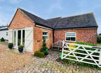Thumbnail 1 bed barn conversion to rent in North Lane, Brailsford, Ashbourne