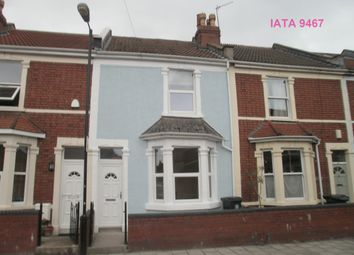 Thumbnail 2 bedroom terraced house for sale in Mogg Street, St. Werburghs, Bristol