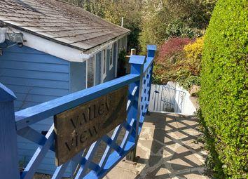 Thumbnail Detached bungalow for sale in Little Haven, Haverfordwest