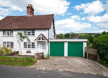 Thumbnail 2 bed semi-detached house for sale in Holmbury St. Mary, Dorking, Surrey