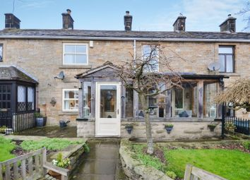 Thumbnail 3 bed terraced house for sale in 11 The Royd, Deepcar, Sheffield