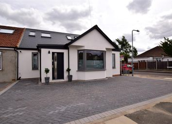 Thumbnail 5 bed semi-detached bungalow for sale in Kelston Road, Ilford, Essex
