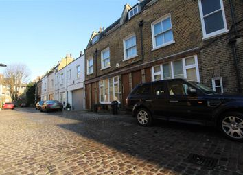 Thumbnail 2 bed semi-detached house to rent in Elizabeth Mews, London