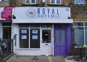 Thumbnail Retail premises to let in Royal College Street, Camden, London